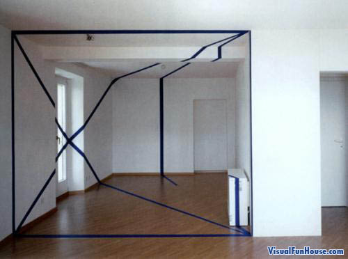 3D Room 4