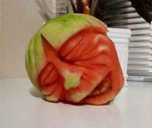 shrunken-head-watermelon